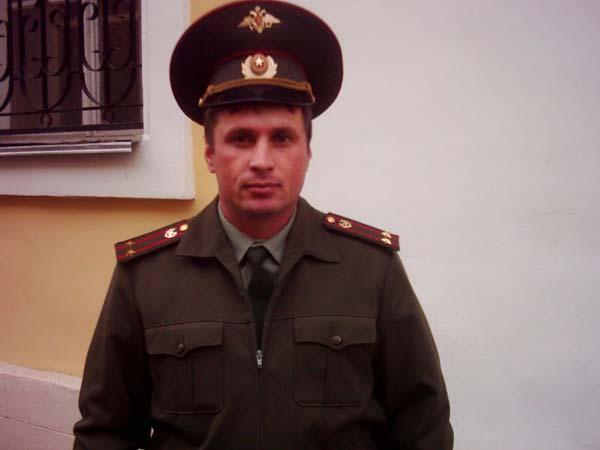 Герой России Игорь Баталов