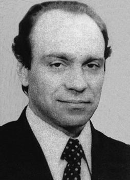 Герой Социалистического Труда Геннадий Громов