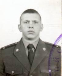 Герой России Роман Игошин
