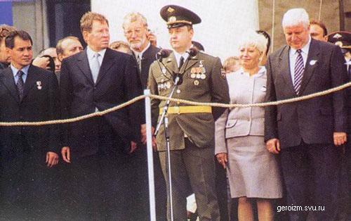 Шевелёв Андрей Владимирович