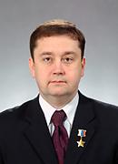 Герой России Андрей Владимирович Шевелев